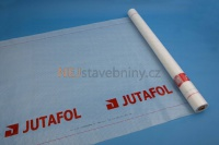 Juta paropropustná fólie Jutafol D 110 Standart