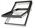 Fakro střešní okno PTP-V U5 bílé plastové