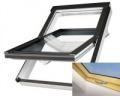 Fakro střešní okno PTP-V/PI U5 borovice plastové