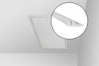 Krycí lišta LXL-PVC pro půdní schody Fakro