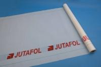 Juta paropropustná fólie Jutafol D 110 Special (samozhášivá úprava)
