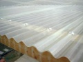 Onduline Onduclair PES vlna A5 177/51 průsvitná 250x92 cm
