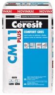 Ceresit CM 11 PLUS lepidlo Ceramic & Gres 25 kg