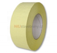 Hasoft 130 pružná krepová páska