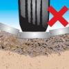 Likov geotextilie Ligeo Universal použití 3