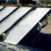 Likov geotextilie Ligeo PP použití 1