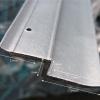 Gutta ukončovací lišta detail