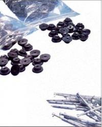 Likov LINOP hřeb 3,5x45 mm s ucpávkou k nopové fólii