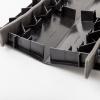 Hřebenové větrání pro šindel 1 m - detail