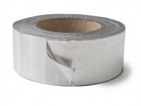 Gutta Guttaband DS ALU parotěsná hliníková páska 50 mm x 50 m