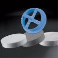 Ejot PVC frézka modrá 70 mm