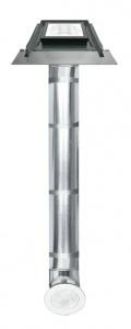 Pevný tubusový světlovod Fakro SRL-L