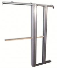 Scrigno stavební pouzdro Doorkit do SDK 100 mm / 1970 mm