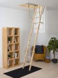 Dolle půdní schody Click Fix 56