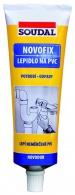 Soudal novofix lepidlo na PVC 130 ml