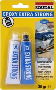 Epoxy extra strong lepidlo