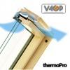 Fakro střešní okno FPP-V - ventilační klapka