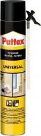 Pattex Universal PU pěna trubičková 750ml