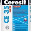 Ceresit spárovací hmota CE 35 Super