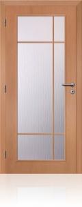 Dveře Solodoor Song 27 CPL buk