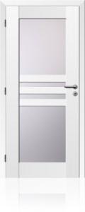 Dveře Solodoor Vertigo 1 CPL šedá0