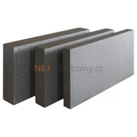 DCD Ideal šedý podlahový polystyren EPS NEO 100