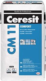 Ceresit CM 11 Comfort lepicí malta