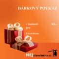 Dárkový poukaz Nejstavebniny.cz