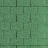 střešní šindel Onduline  Bardoline TOP obdélník zelený mix