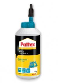 Pattex Wood Super 3 lepidlo na dřevo