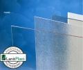 Plný polykarbonát MARLON FSX 0,75 mm čirý 1,25x2,05 m