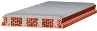 Stropní panel Heluz 600 mm