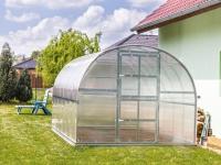 Zahradní skleník Gardentec Classic 3