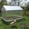 Zahradní skleník Gardentec F4
