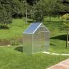 Zahradní skleník Gardentec F1