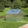 Zahradní skleník Gardentec F3