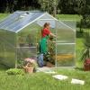 Zahradní skleník Gardentec F5