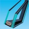 Laminované a bezpečnostní sklo třídy P2A