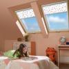 Fakro střešní okno FTP-V P2 Secure dřevěné