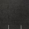 střešní šindel Onduline  Bardoline TOP obdélník černá mix