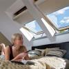 Fakro střešní okno FTP-V U3 Z- Wave