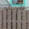 plotovka WPC Guttafence tmavě hnědá