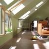 Fakro okno pro fasádní sestavu BDR P2 dřevěné
