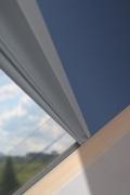 Fakro zatemňující roleta ARF I pro střešní okno