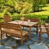 Zahradní set Prowood L3 použití