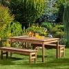 Zahradní set Prowood L6 použití