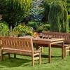 Zahradní set Prowood L5 použití