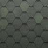 Bardoline PRO hexagonal 279 zelená žíhaná