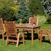 Set zahradního nábytku Prowood M1 použití