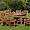 Prowood zahradní set M2 použití